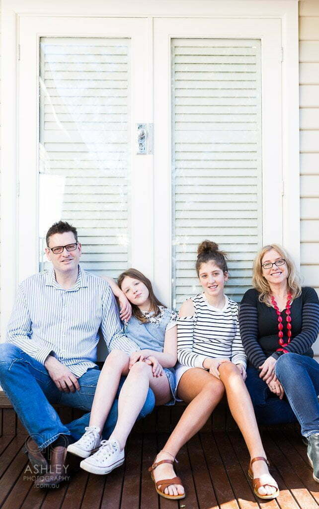 Ashley Photography, Family Portraits