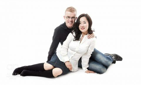 Dygiphy, Couples Portrait