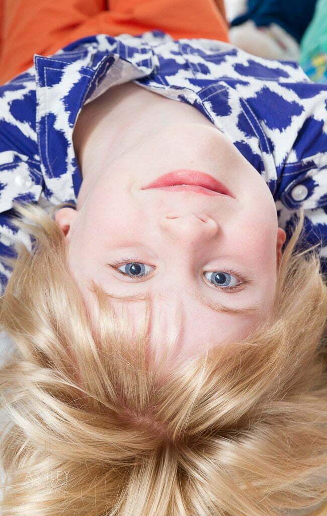 Ashley Photography, Child Portraits