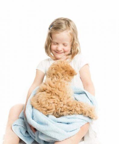 Dygiphy, Child Portraits, Pet Portraits