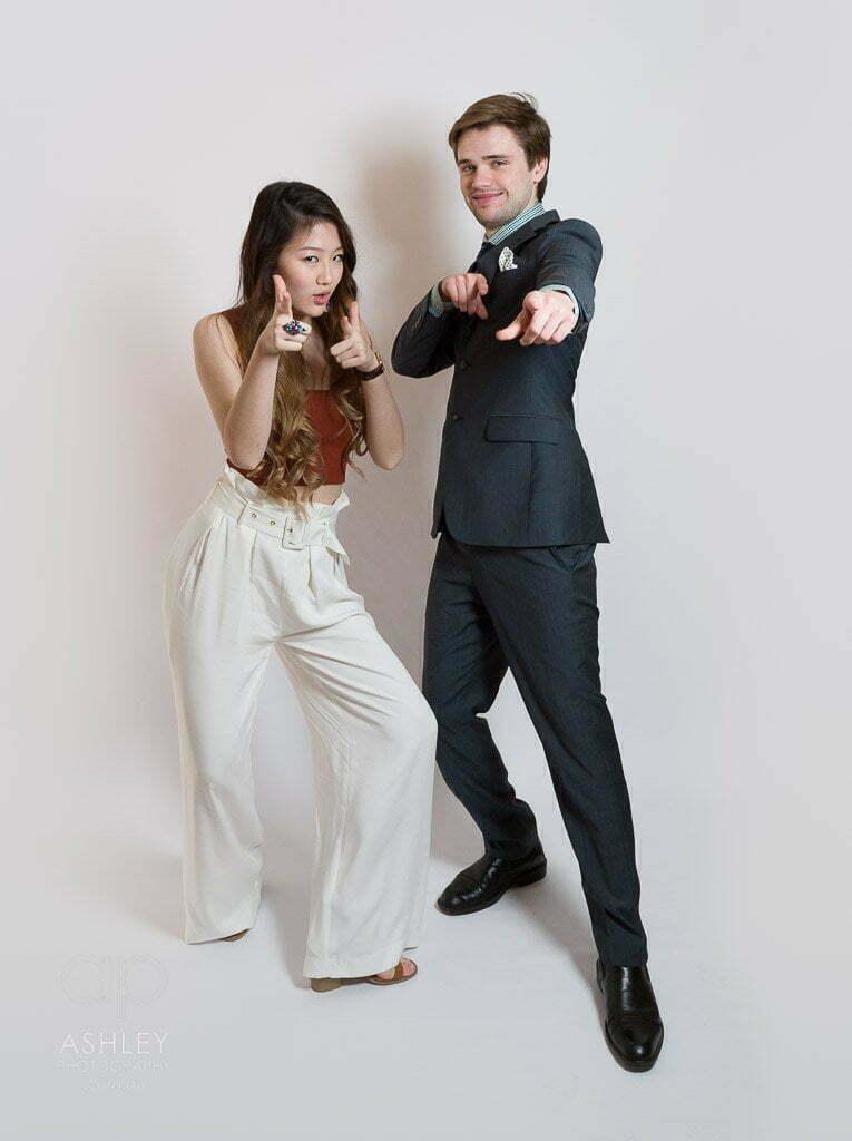 Ashley Photography, Couples Portrait