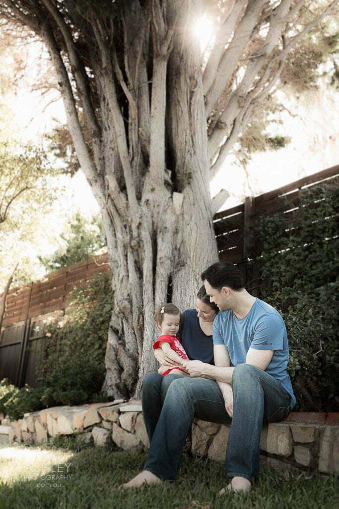 Ashley Photography, Family Portraits