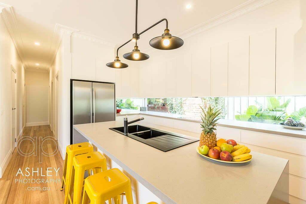 Malvern East Real Estate Shoot for Pinnacle Builders