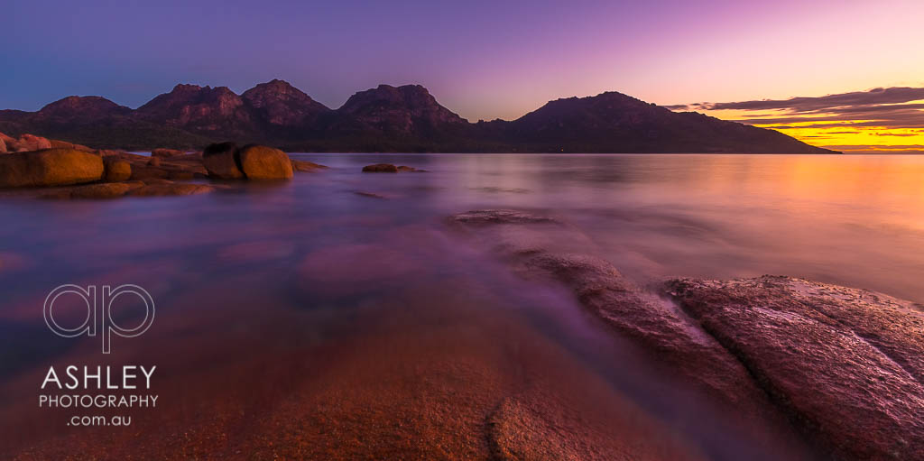 Landscape Photography tips and shots from Tasmania's North East Coast