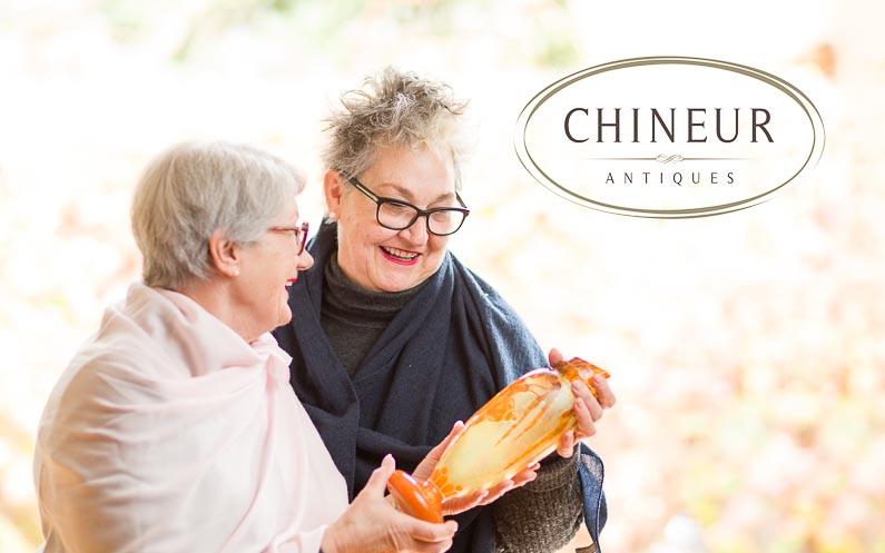 Chineur Antiques Blog image