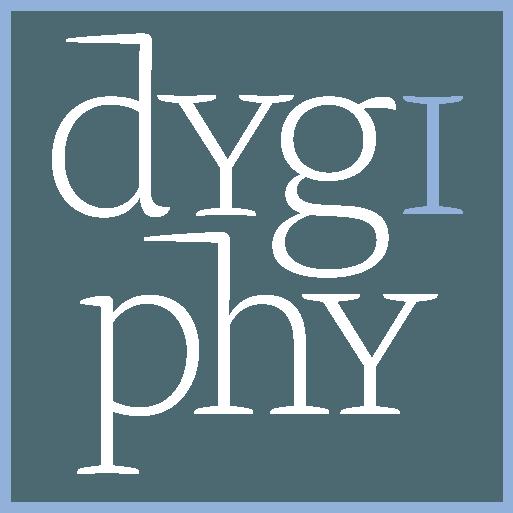 Dark Monogram