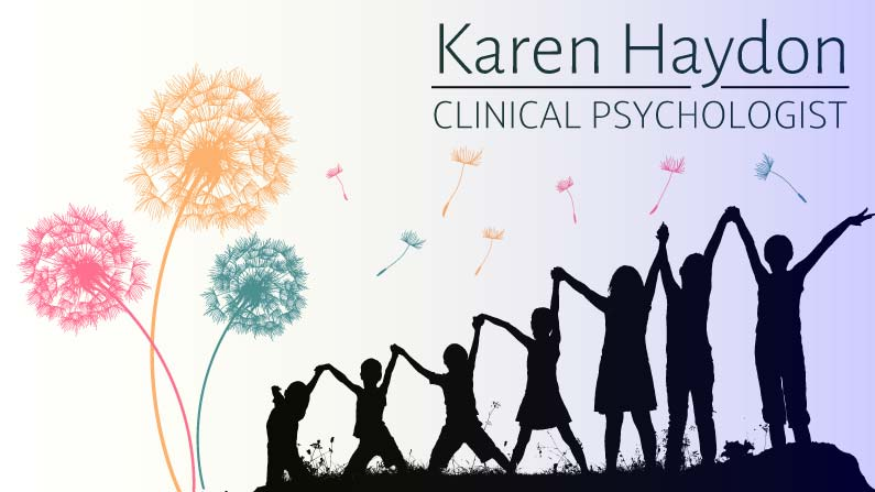 Website, Logo and Photography for Local Clinical Psychology Business
