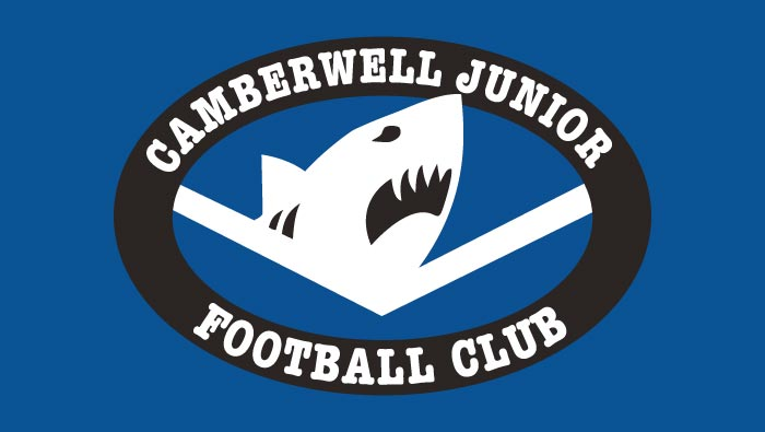 Camberwell Sharks Website Launch